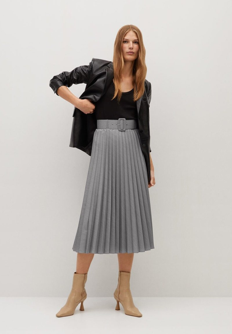 LADY - A-line skirt