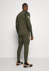 Nike Performance - ATLETICO MADRID DRY PANT - Club wear - cargo khaki/khaki - 2