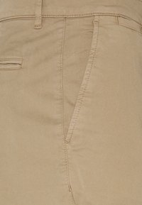 BY GARMENT MAKERS - THE PANTS - Chinos - khaki - 2