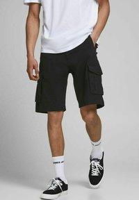 Jack & Jones - Shorts - black - 0