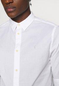 AllSaints - FULLER - Shirt - white - 5