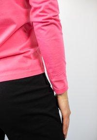 Biyoga - Long sleeved top - rosa - 3