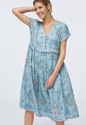 PAISLEY  - Noční košile - blue