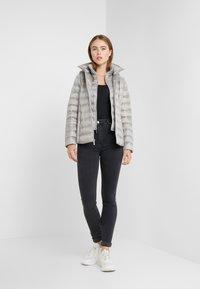 BLANCHE - JADE  - Jeans Skinny - grey stone - 1