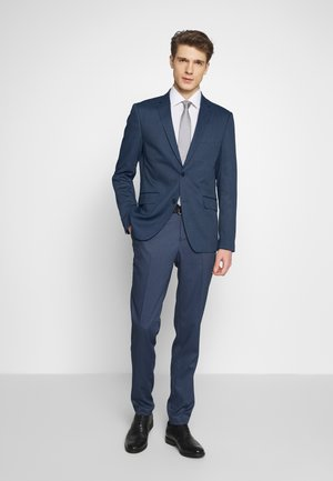 STRUCTURE SUIT - Garnitur - blue