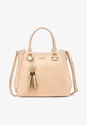MARIETTA - Handbag - beige