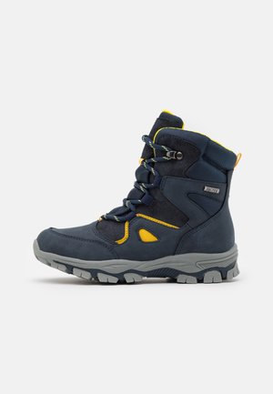 Snowboots  - dark blue