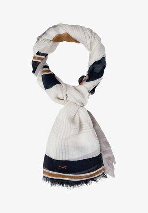 Sjaal - pearl