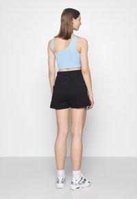 Nike Sportswear - AIR - Shorts - black - 2
