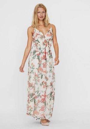 VMWONDA  - Maxi dress - birch 2