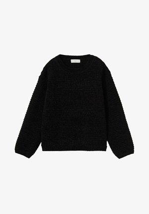 Maglione - zwart