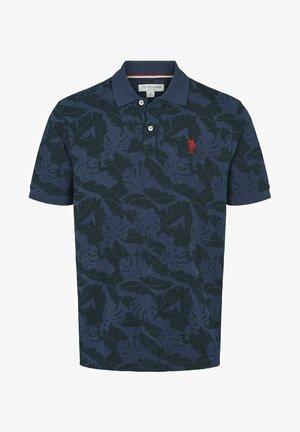 Polo shirt - all over printed