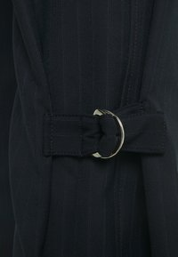3.1 Phillip Lim - TRACK TROUSER TAPERED LEG - Kalhoty - dark blue - 2