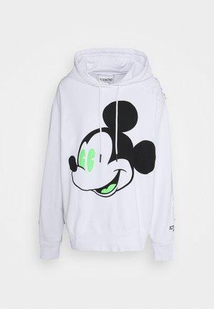 FELPA - Sweatshirt - bianco