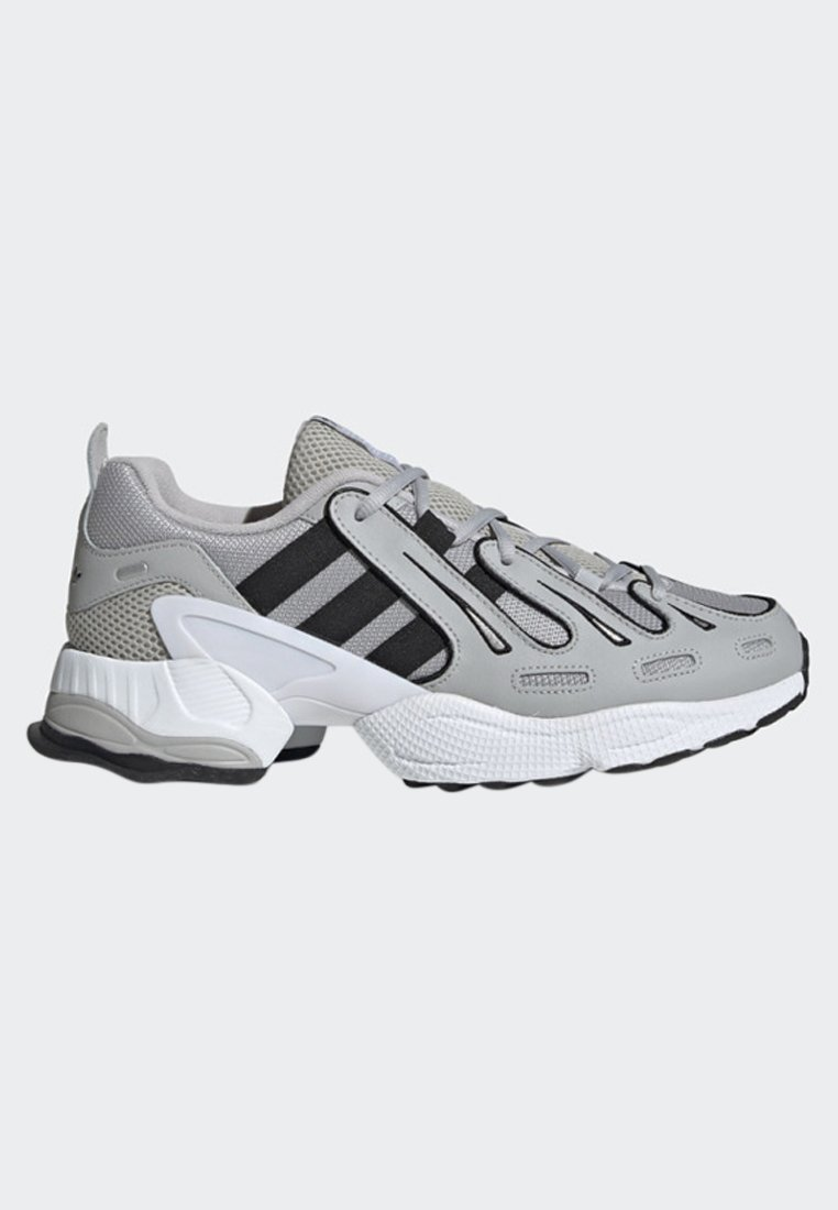 adidas Originals EQT GAZELLE SHOES Joggesko greygrå