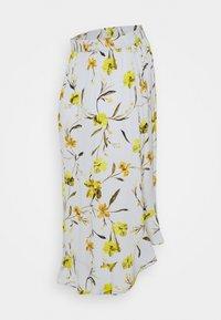 Pieces Maternity - PCMLILLIAN SKIRT - A-line skirt - plein air - 1