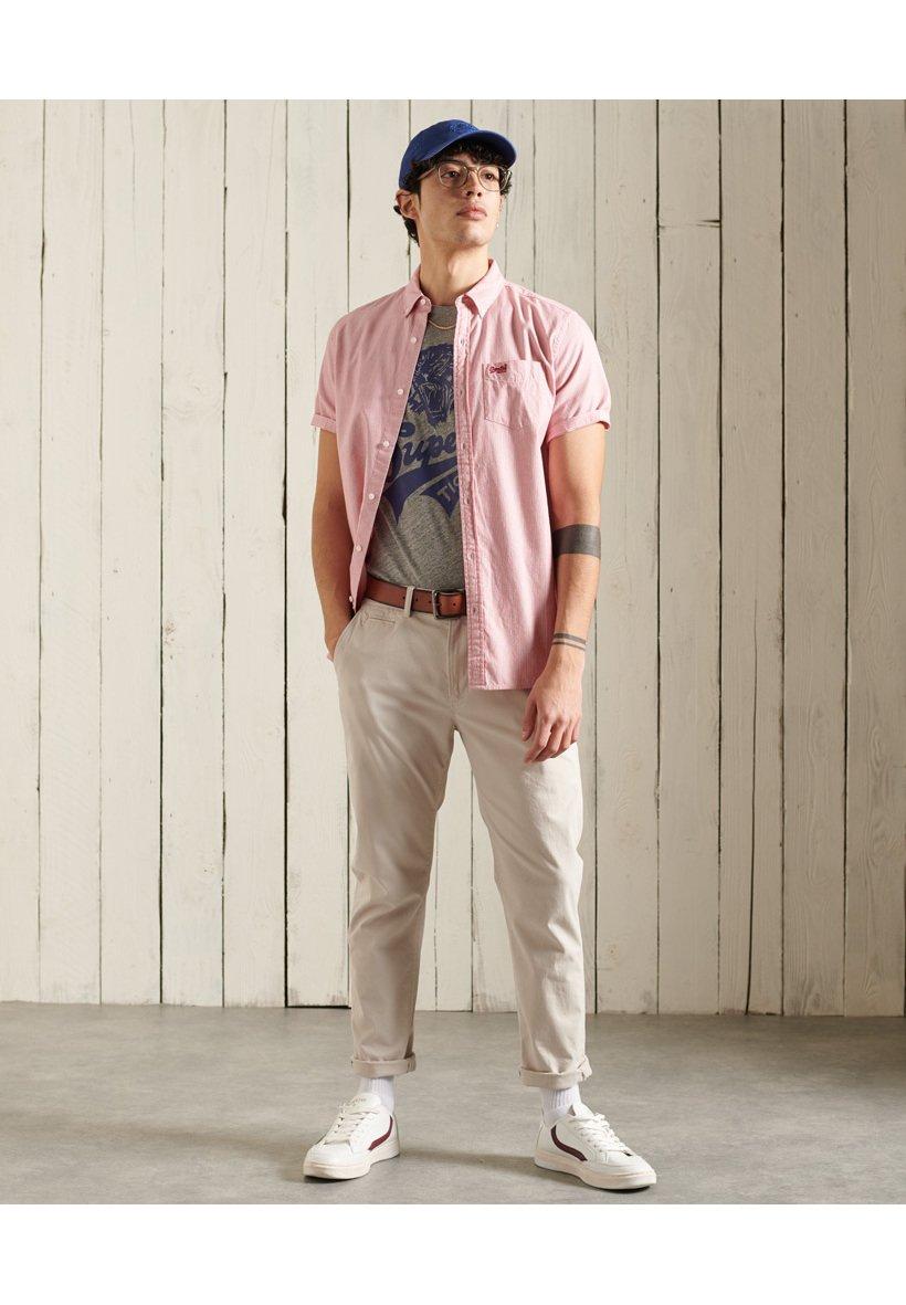 Uomo CLASSIC UNIVERSITY OXFORD - Camicia