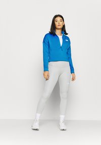 The North Face - ACTIVE TRAIL - Sweatshirt - bomber blue - 1