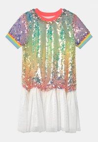 Billieblush - Koktejlové šaty/ šaty na párty - multi coloured/white - 0