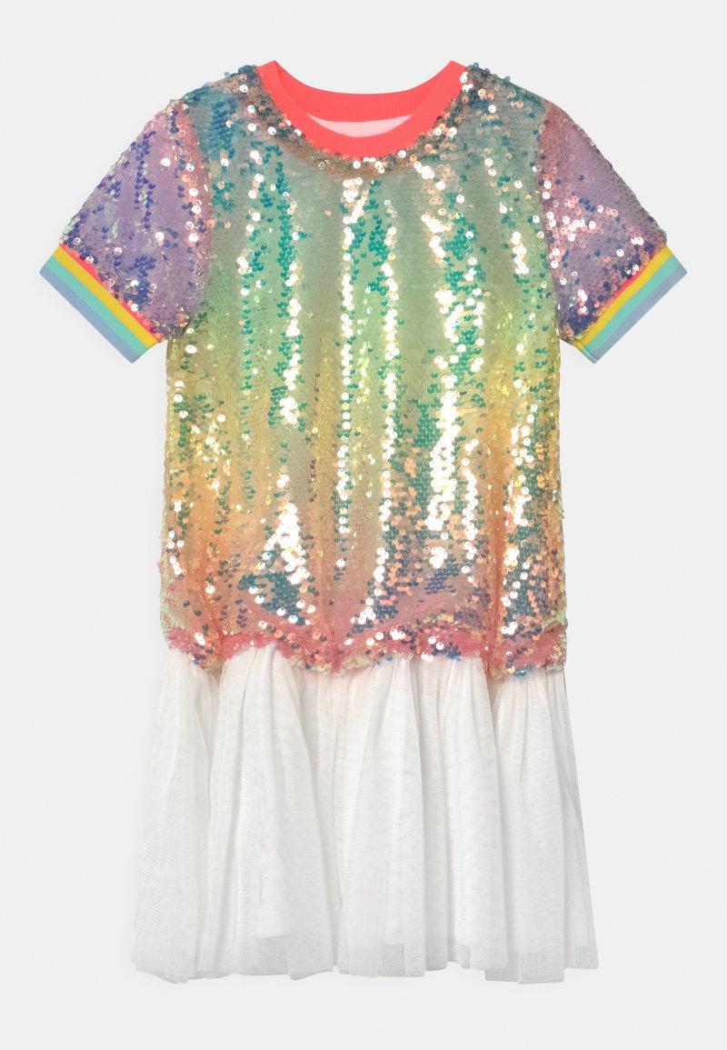 Billieblush - Koktejlové šaty/ šaty na párty - multi coloured/white