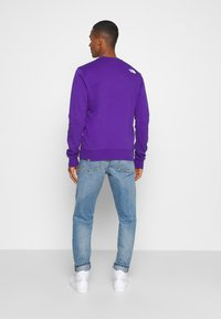 The North Face - STANDARD CREW - Sweatshirt - peak purple - 2