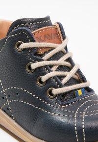 Kavat - EDSBRO - Baby shoes - blue - 5