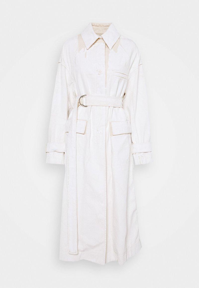 Sportmax - REVERE - Trenchcoat - white