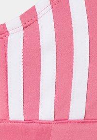 adidas Originals - BRA ORIGINALS ADICOLOR PRIMEGREEN TOP FITTED - Top - rose tone - 9