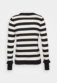 More & More - Sweter - black - 1