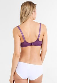 Cache Coeur - LISA NURSING BRA - Balconette bra - purple - 3