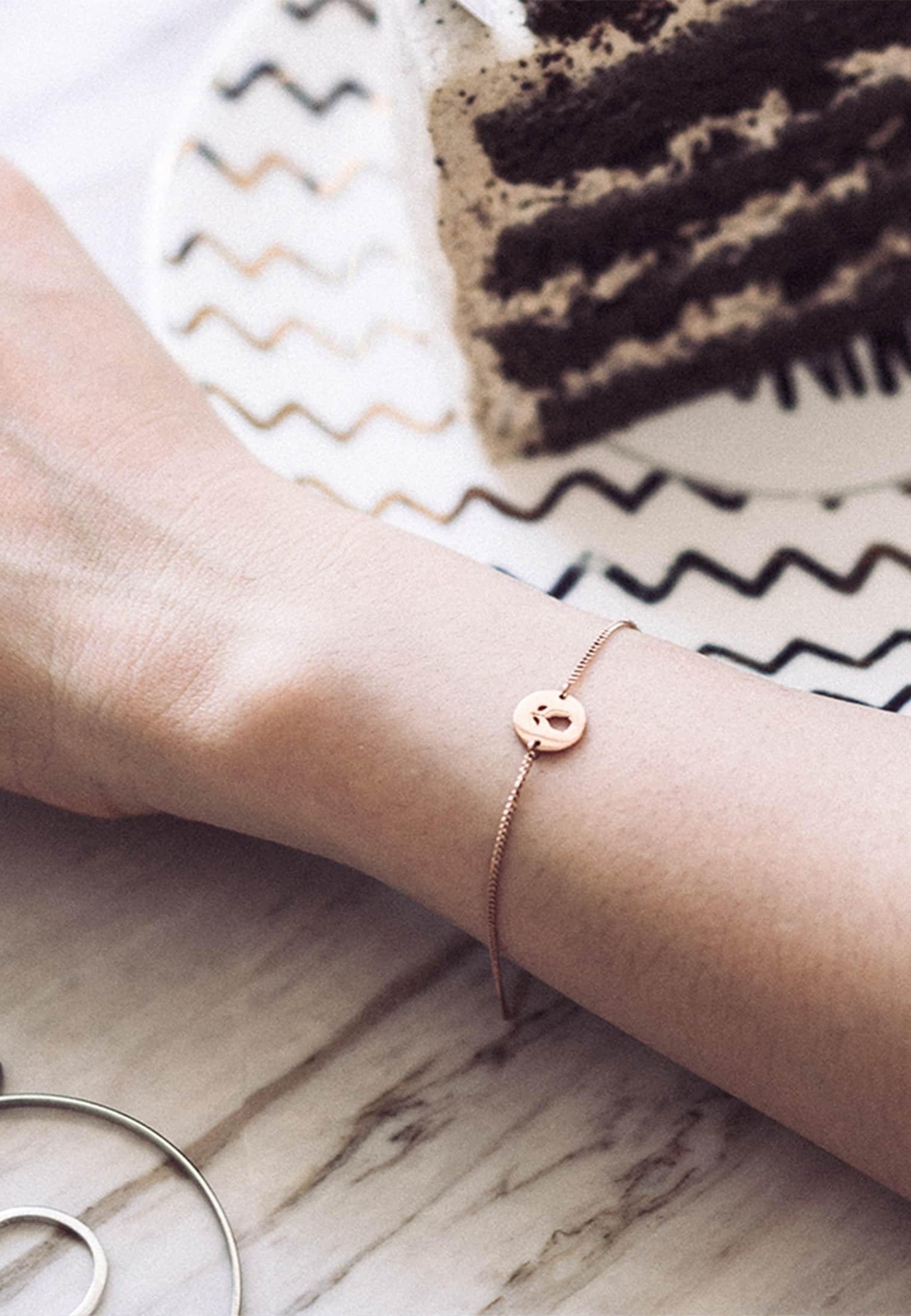 Femme SUDBURY HILL FLOWER - Bracelet
