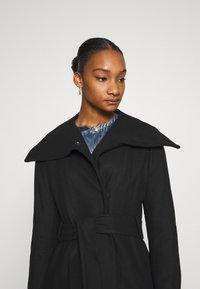 InWear - ZELENA COAT - Classic coat - black - 4
