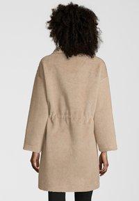Rino&Pelle - BANDIT - Short coat - sable - 1