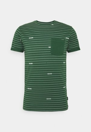 ECKLEY - T-Shirt print - pineneedle