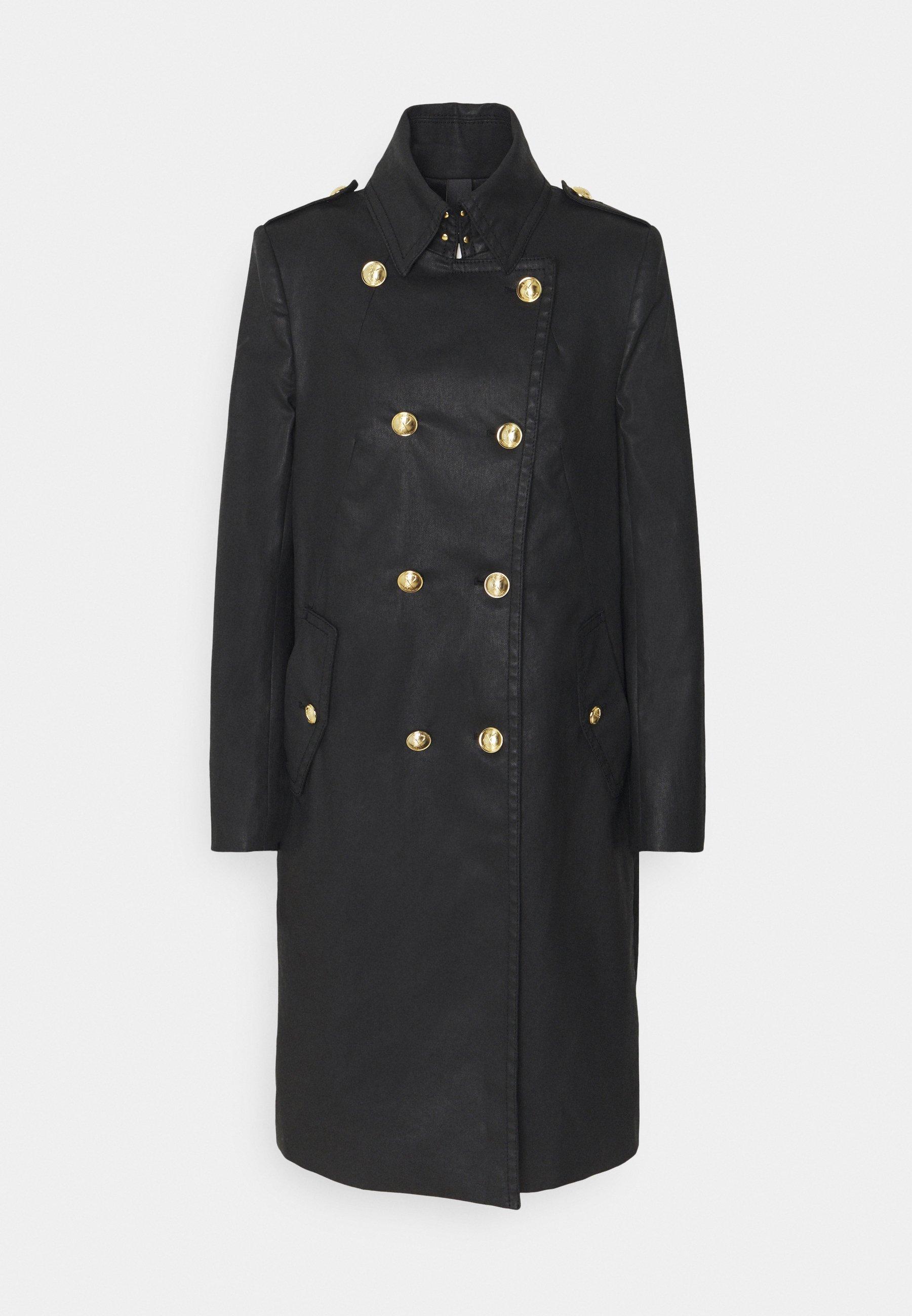 Women HARLESTON - Classic coat