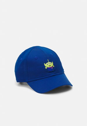 DISNEY SMALL LOGO 9FORTY TOY STORY UNISEX - Kšiltovka - blue