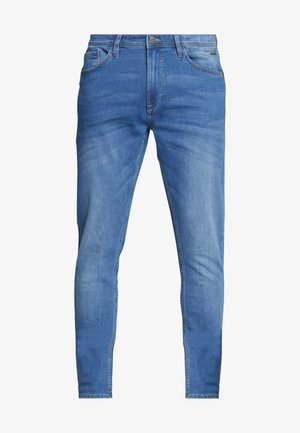 JET - Slim fit jeans - denim middle blue