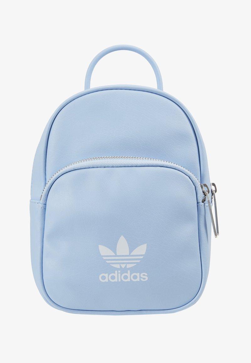 idea Suri envase  adidas Originals BP CL XS - Mochila - periwi/azul claro - Zalando.es