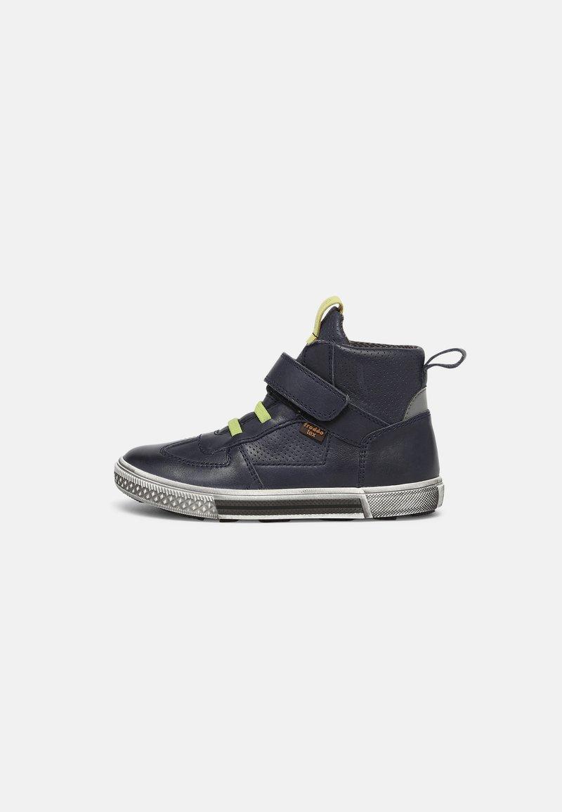 Froddo - STRIKE TEX - Sneaker high - dark blue
