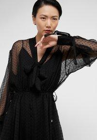 Mykke Hofmann - KOCCA - Cocktail dress / Party dress - black - 5