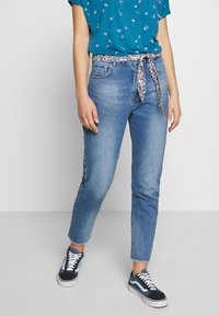 Kaporal - Relaxed fit jeans - dark blue - 0
