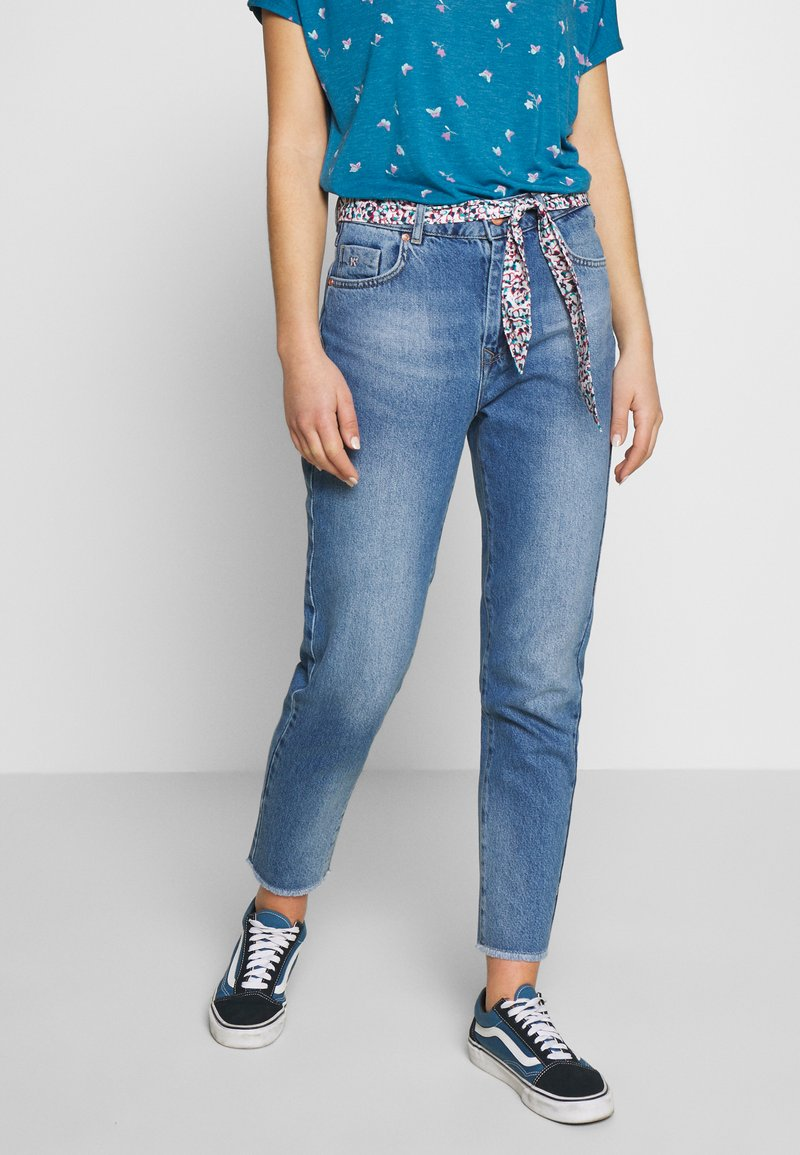 Kaporal - Relaxed fit jeans - dark blue