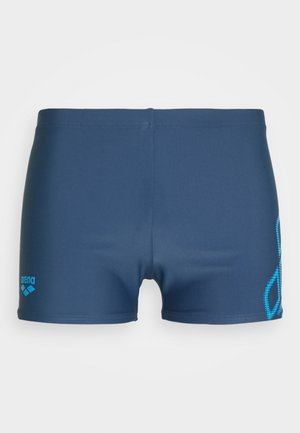 SPIRIT - Swimming trunks - shark turquoise