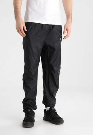 ACTIVE - Trousers - black