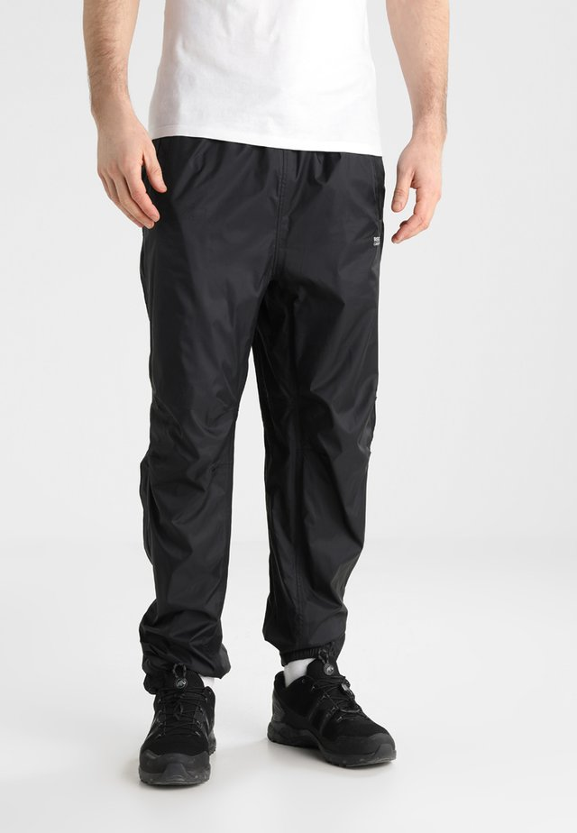 ACTIVE - Pantaloni - black