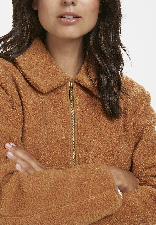 Part Two OTW - Veste d'hiver - light brown - Manteaux Femme OhxoI