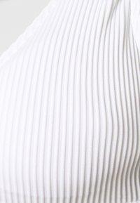 Roxy - SET - Bikini - bright white - 2