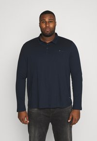 Burton Menswear London - 2 PACK - Poloshirt - navy - 3