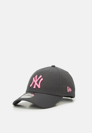 NEON PACK 9FORTY UNISEX - Cap - grey/pink