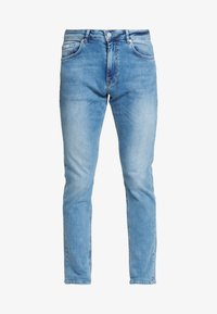 JEFF - Jeans Slim Fit - rass blue